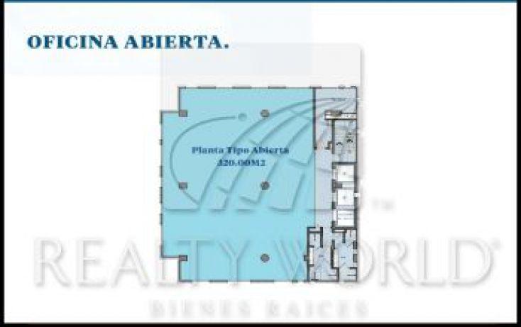 Foto de oficina en renta en 2, san jerónimo, monterrey, nuevo león, 1737345 no 03