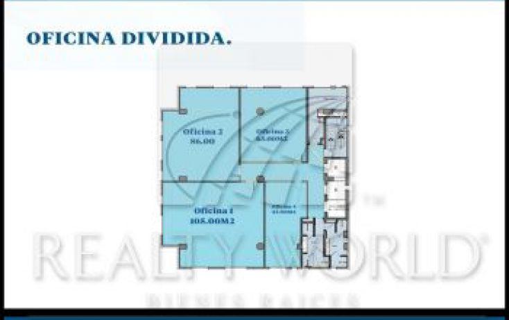 Foto de oficina en renta en 2, san jerónimo, monterrey, nuevo león, 1737347 no 04
