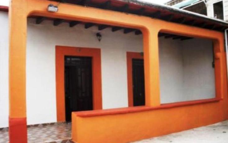 Foto de casa en venta en  2, san juan atzacualoya, tlalmanalco, méxico, 1529530 No. 02