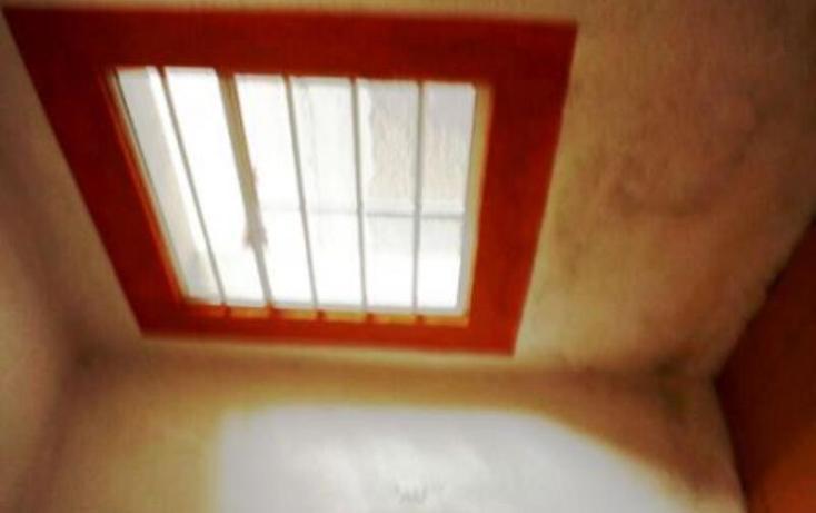 Foto de casa en venta en  2, san juan atzacualoya, tlalmanalco, méxico, 1529530 No. 14