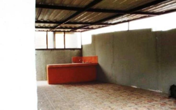 Foto de casa en venta en  2, san juan atzacualoya, tlalmanalco, méxico, 1529530 No. 17