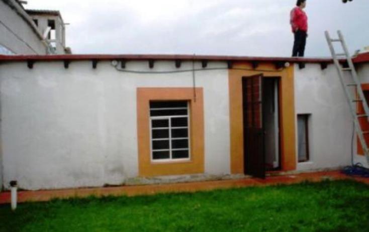 Foto de casa en venta en  2, san juan atzacualoya, tlalmanalco, méxico, 1529530 No. 18