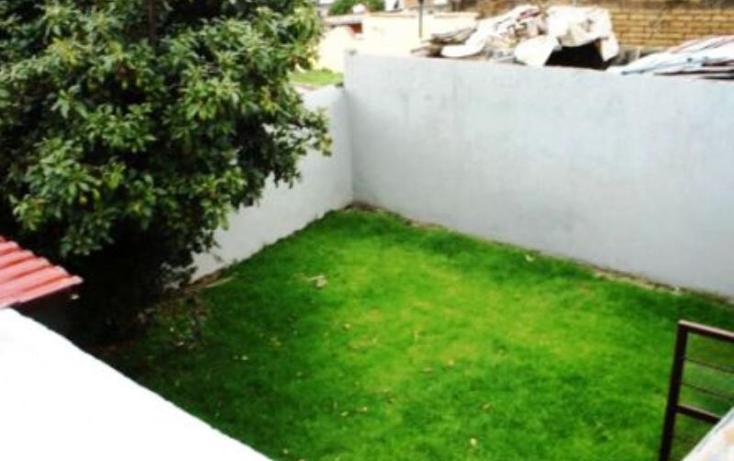 Foto de casa en venta en  2, san juan atzacualoya, tlalmanalco, méxico, 1529530 No. 19