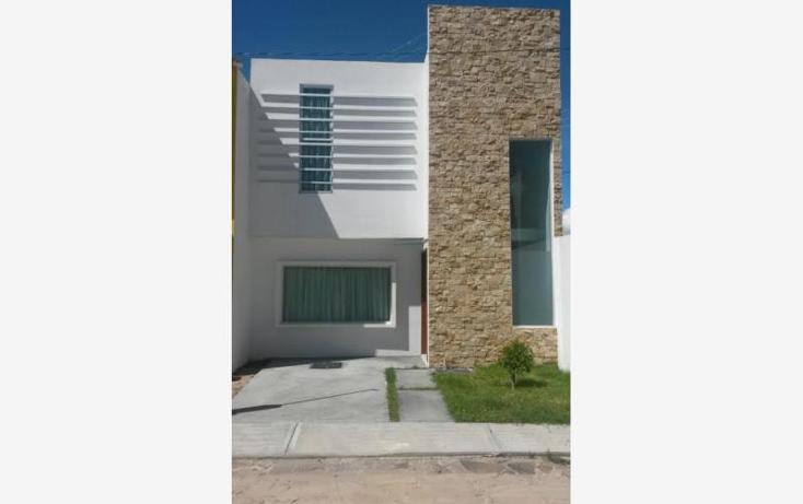 Foto de casa en renta en  2, san miguel contla, santa cruz tlaxcala, tlaxcala, 1012915 No. 01