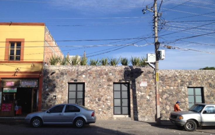 Foto de casa en venta en ancha de san antonio 2, san miguel de allende centro, san miguel de allende, guanajuato, 679557 No. 01