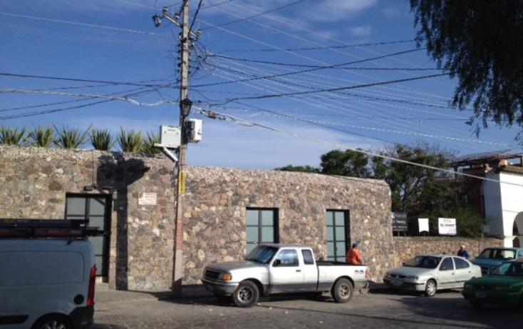 Foto de casa en venta en ancha de san antonio 2, san miguel de allende centro, san miguel de allende, guanajuato, 679557 No. 02