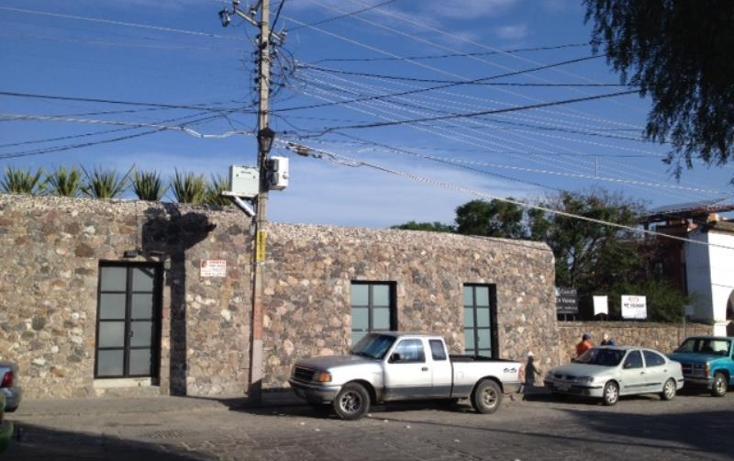 Foto de casa en venta en ancha de san antonio 2, san miguel de allende centro, san miguel de allende, guanajuato, 679557 No. 04