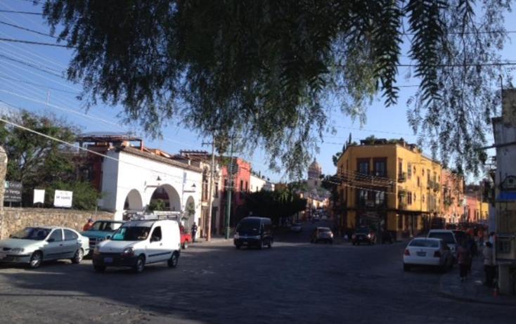 Foto de casa en venta en ancha de san antonio 2, san miguel de allende centro, san miguel de allende, guanajuato, 679557 No. 05