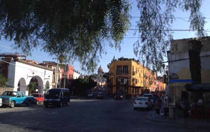 Foto de casa en venta en ancha de san antonio 2, san miguel de allende centro, san miguel de allende, guanajuato, 679557 No. 06