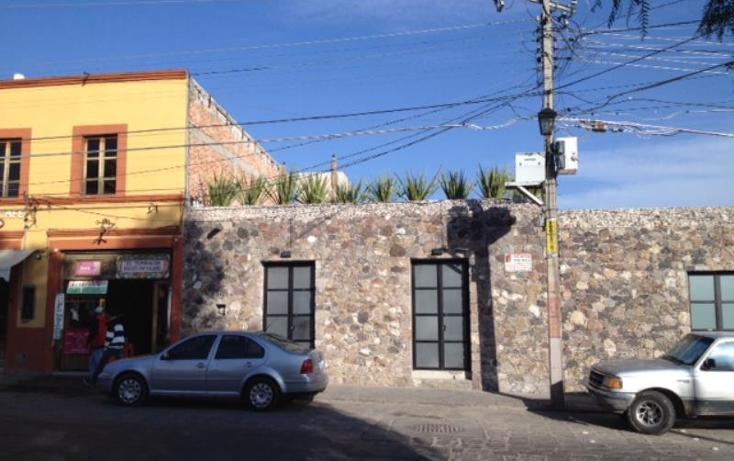 Foto de casa en venta en ancha de san antonio 2, san miguel de allende centro, san miguel de allende, guanajuato, 679557 No. 07