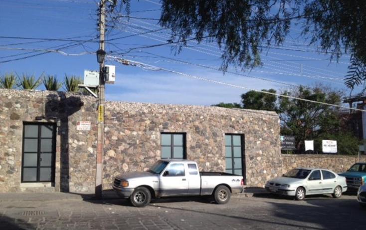 Foto de casa en venta en  2, san miguel de allende centro, san miguel de allende, guanajuato, 679557 No. 08