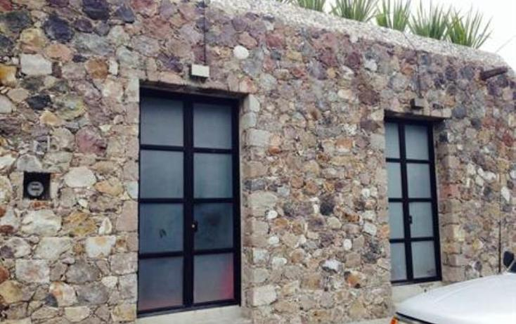 Foto de casa en venta en ancha de san antonio 2, san miguel de allende centro, san miguel de allende, guanajuato, 679557 No. 09