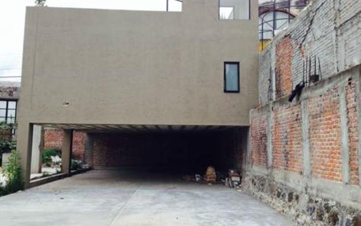 Foto de casa en venta en ancha de san antonio 2, san miguel de allende centro, san miguel de allende, guanajuato, 679557 No. 14