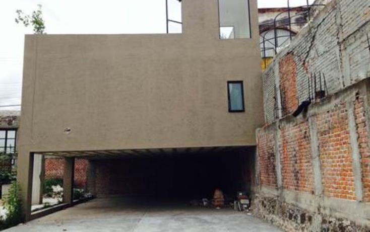 Foto de casa en venta en ancha de san antonio 2, san miguel de allende centro, san miguel de allende, guanajuato, 679557 No. 15