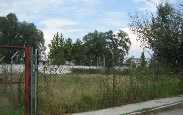 Foto de terreno comercial en venta en  2, san miguel, zumpango, méxico, 2007764 No. 01