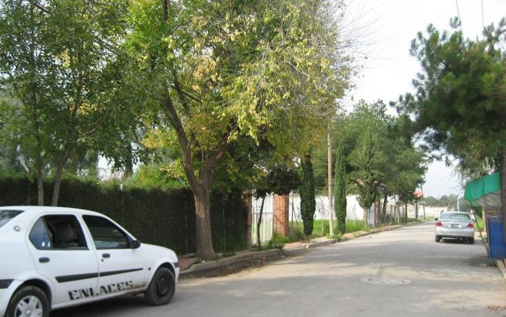Foto de terreno comercial en venta en  2, san miguel, zumpango, méxico, 2007764 No. 06