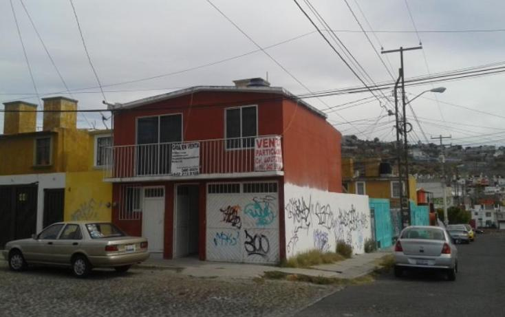 Foto de casa en venta en  2, san pedrito pe?uelas i, quer?taro, quer?taro, 1591566 No. 01