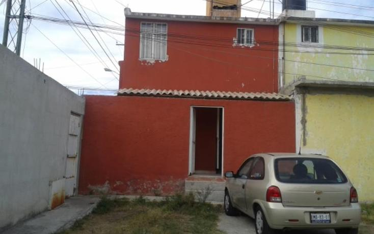 Foto de casa en venta en  2, san pedrito pe?uelas i, quer?taro, quer?taro, 1591566 No. 05