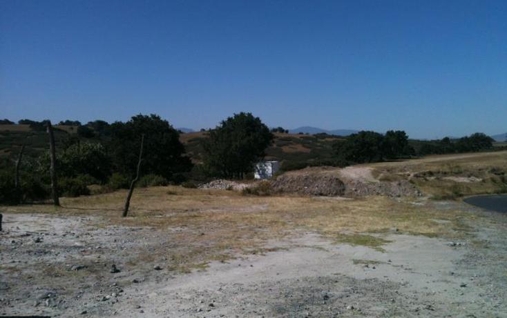 Foto de terreno comercial en venta en galeana 2, san pedro nexapa, amecameca, méxico, 898907 No. 01