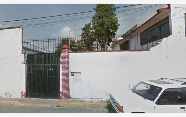 Foto de casa en venta en  2**, san pedro zacatenco, gustavo a. madero, distrito federal, 2008214 No. 01