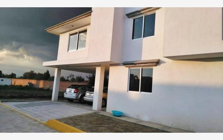 Foto de casa en venta en  2, santa bárbara almoloya, san pedro cholula, puebla, 1541302 No. 01