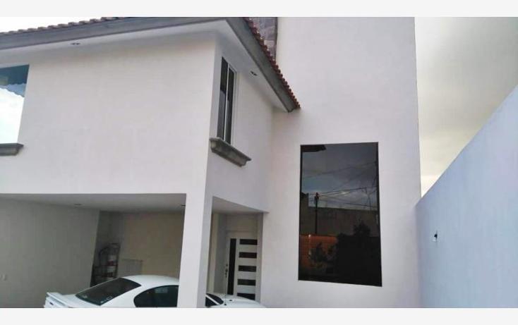 Foto de casa en venta en  2, santa bárbara almoloya, san pedro cholula, puebla, 1541302 No. 05