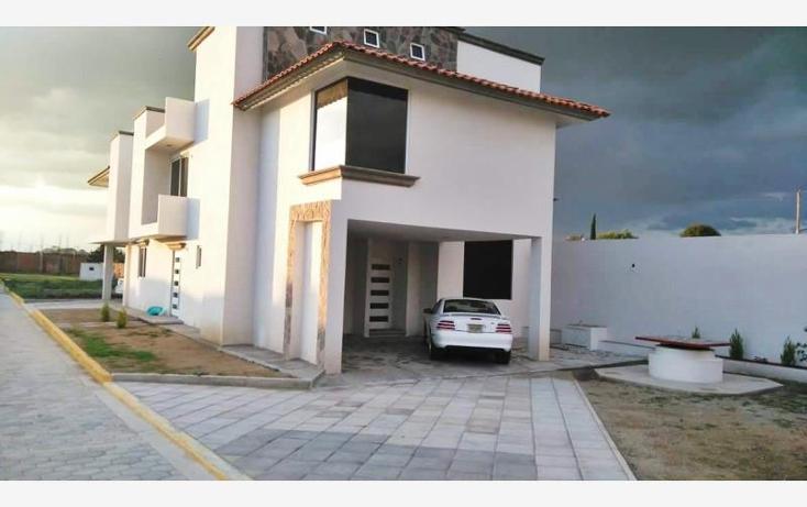Foto de casa en venta en  2, santa bárbara almoloya, san pedro cholula, puebla, 1541302 No. 06