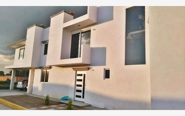 Foto de casa en venta en  2, santa bárbara almoloya, san pedro cholula, puebla, 1541302 No. 08
