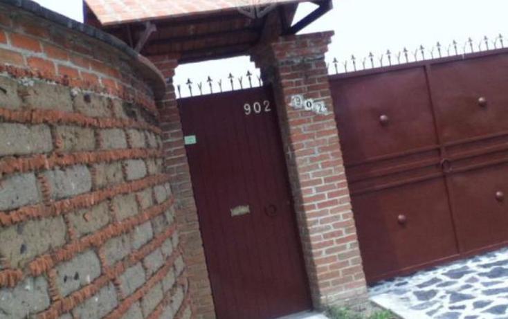 Foto de casa en venta en  2, santa bárbara almoloya, san pedro cholula, puebla, 1541302 No. 09