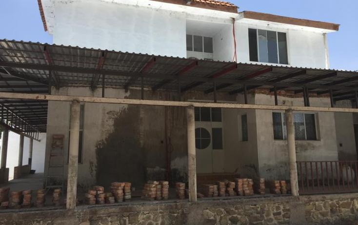 Foto de casa en venta en  2, santa cruz de las flores, san martín hidalgo, jalisco, 1994040 No. 02