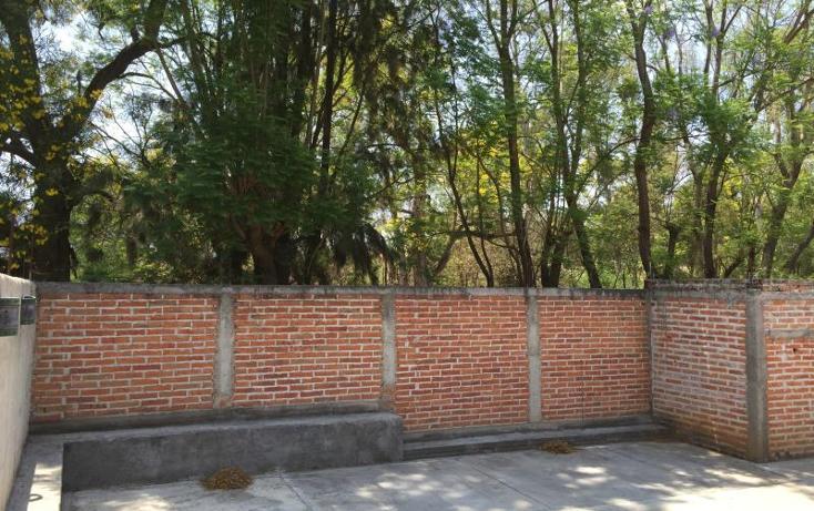 Foto de casa en venta en  2, santa cruz de las flores, san martín hidalgo, jalisco, 1994040 No. 21