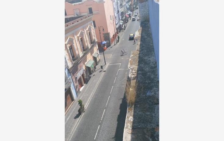 Foto de edificio en renta en 2 sur 1, centro, puebla, puebla, 822473 No. 02