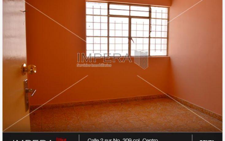 Foto de departamento en renta en 2 sur 309, insurgentes, tehuacán, puebla, 1485331 no 03
