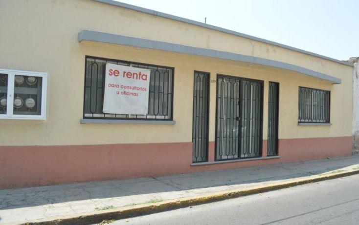 Foto de local en renta en 2 sur 309, insurgentes, tehuacán, puebla, 1528144 no 01