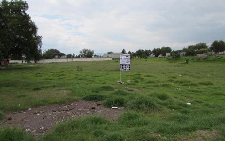 Foto de terreno habitacional en venta en  2, tepexpan, acolman, m?xico, 664589 No. 03