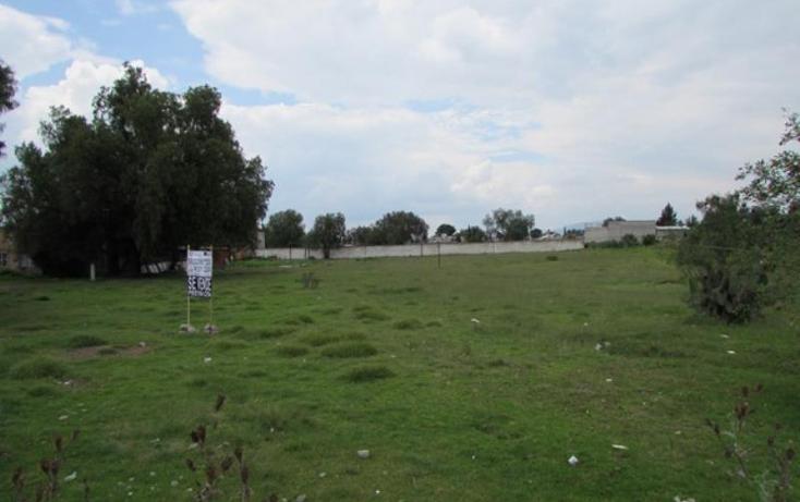 Foto de terreno habitacional en venta en  2, tepexpan, acolman, m?xico, 664589 No. 05