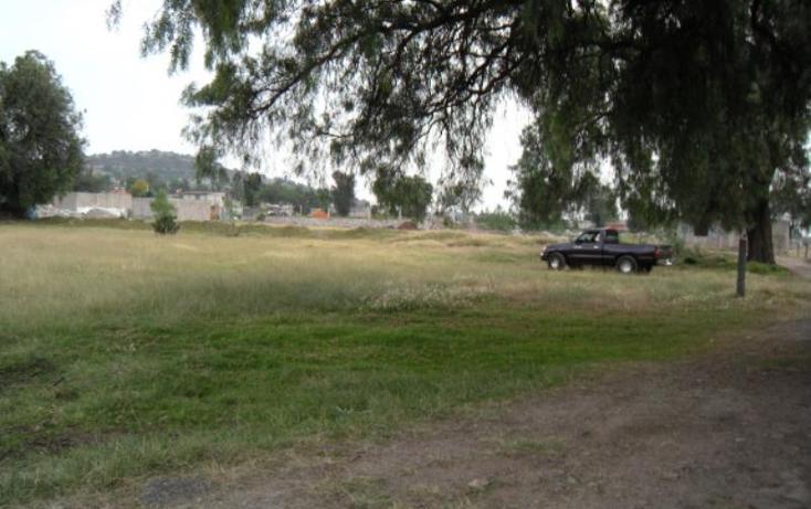 Foto de terreno habitacional en venta en  2, tepexpan, acolman, m?xico, 664589 No. 06