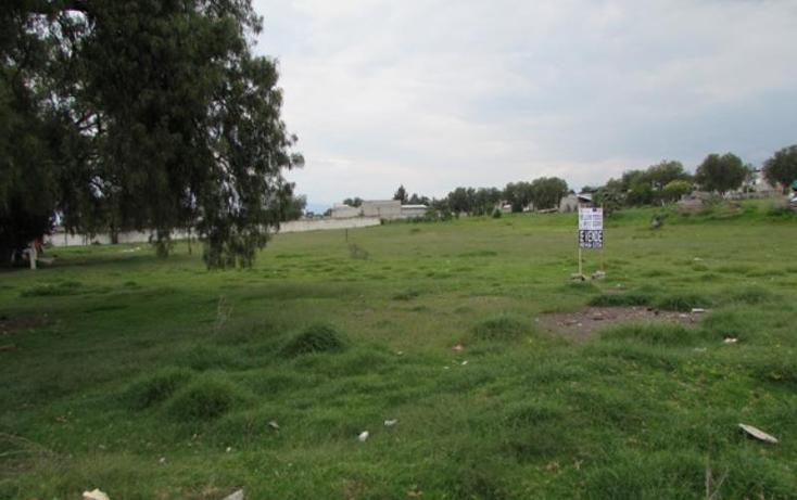 Foto de terreno habitacional en venta en  2, tepexpan, acolman, m?xico, 664589 No. 08