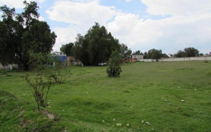 Foto de terreno habitacional en venta en  2, tepexpan, acolman, m?xico, 664589 No. 11