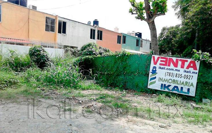 Foto de terreno habitacional en venta en  2, tepeyac, poza rica de hidalgo, veracruz de ignacio de la llave, 1630080 No. 04