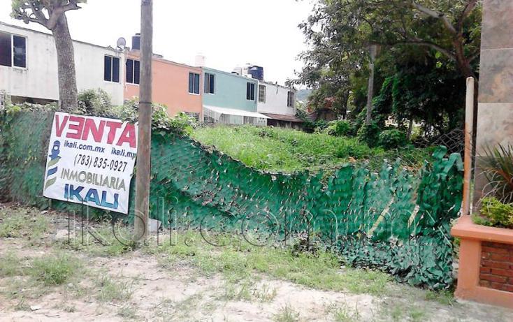 Foto de terreno habitacional en venta en  2, tepeyac, poza rica de hidalgo, veracruz de ignacio de la llave, 1630080 No. 05