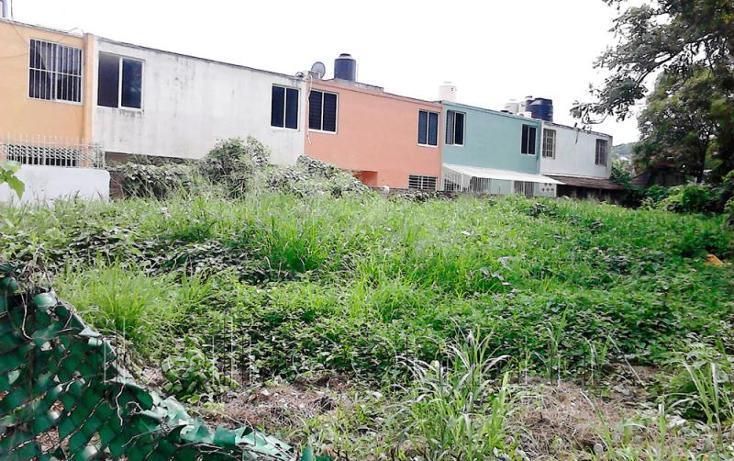 Foto de terreno habitacional en venta en  2, tepeyac, poza rica de hidalgo, veracruz de ignacio de la llave, 1630080 No. 06