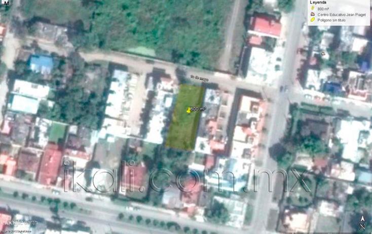 Foto de terreno habitacional en venta en  2, tepeyac, poza rica de hidalgo, veracruz de ignacio de la llave, 1630080 No. 09
