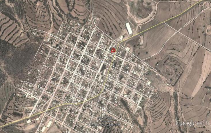 Foto de terreno habitacional en venta en  2, toluca de guadalupe, terrenate, tlaxcala, 415981 No. 02