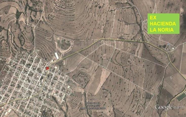 Foto de terreno habitacional en venta en  2, toluca de guadalupe, terrenate, tlaxcala, 415981 No. 03