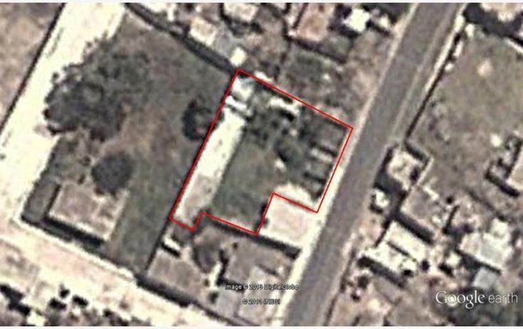 Foto de terreno habitacional en venta en  2, toluca de guadalupe, terrenate, tlaxcala, 415981 No. 04