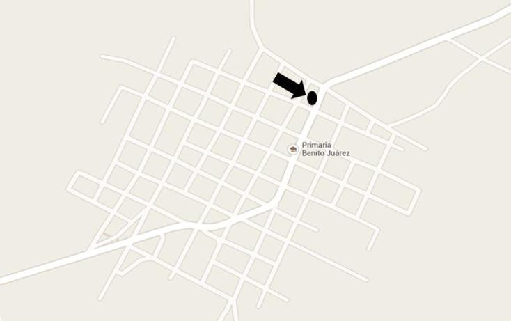 Foto de terreno habitacional en venta en  2, toluca de guadalupe, terrenate, tlaxcala, 415981 No. 05