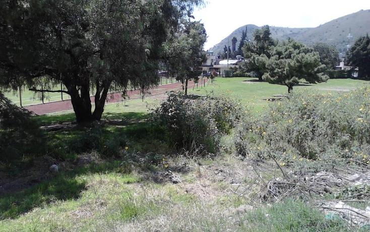 Foto de terreno comercial en venta en  2, valle verde, ixtapaluca, méxico, 622166 No. 04