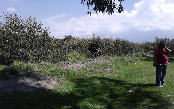 Foto de terreno comercial en venta en  2, valle verde, ixtapaluca, méxico, 622166 No. 06