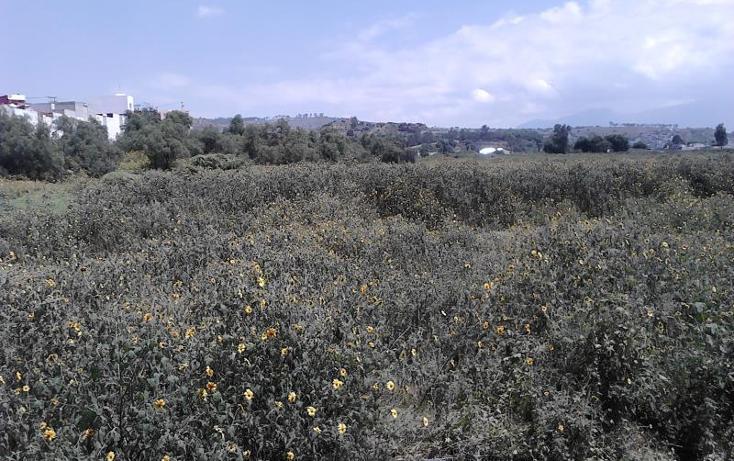 Foto de terreno comercial en venta en  2, valle verde, ixtapaluca, méxico, 622166 No. 08